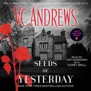 Seeds of Yesterday, V.C. Andrews