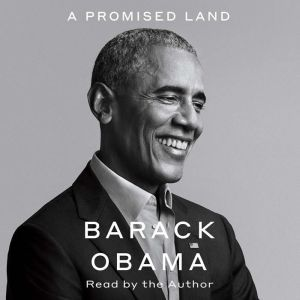A Promised Land, Barack Obama