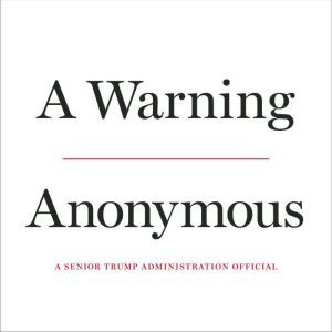 A Warning, Anonymous