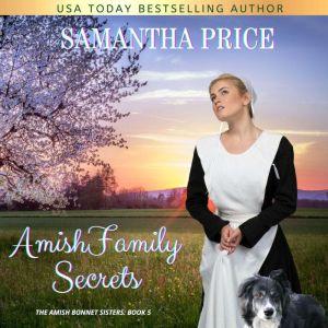 Amish Family Secrets: Amish Romance, Samantha Price