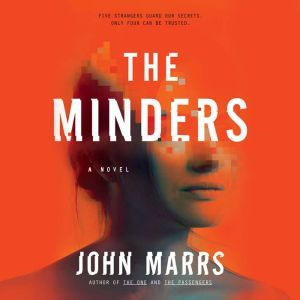 The Minders, John Marrs