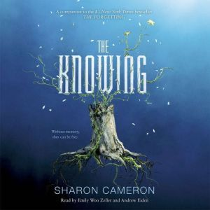 The Knowing, Sharon Cameron