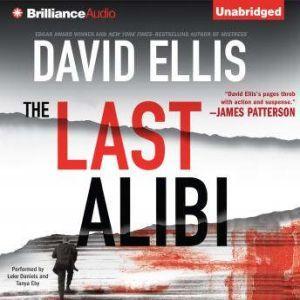 The Last Alibi, David Ellis