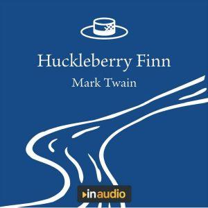 Huckleberry Finn, Mark Twain