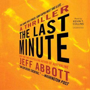 The Last Minute, Jeff Abbott