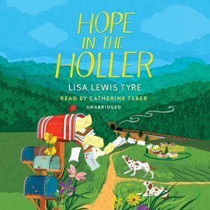 Hope in the Holler, Lisa Lewis Tyre