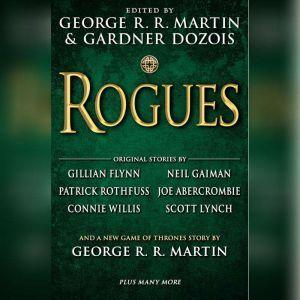 Rogues, George R. R. Martin