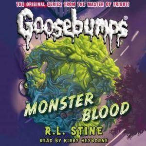 Monster Blood, R.L. Stine