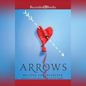 Arrows, Melissa Gorzelanczyk