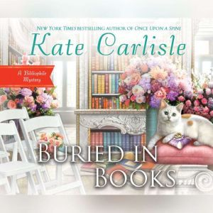 Buried in Books, Kate Carlisle