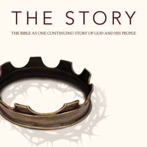 The NIV Story, Audio Download The Bible as One Continuing Story of God and His People, Various-Full Cast