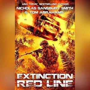 Extinction Red Line, Nicholas Sansbury Smith