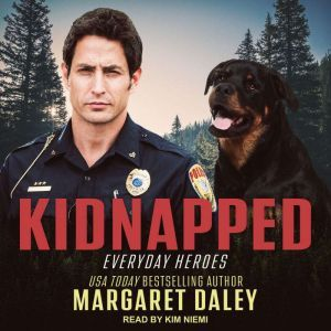 Kidnapped, Margaret Daley