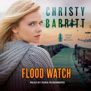 Flood Watch, Christy Barritt