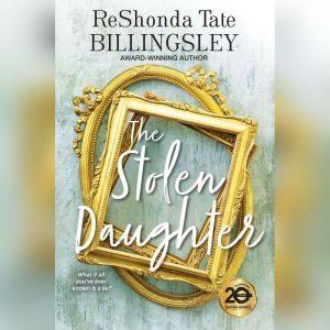 The Stolen Daughter, ReShonda Tate Billingsley