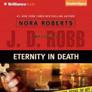 Eternity in Death, J. D. Robb