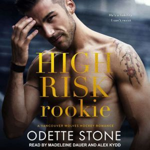 High Risk Rookie, Odette Stone