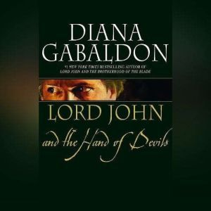 Lord John and the Hand of Devils, Diana Gabaldon