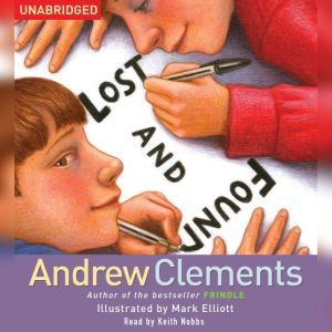 Lost and Found, Andrew Clements