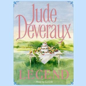 Legend, Jude Deveraux