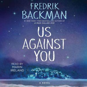 Us Against You, Fredrik Backman