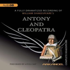 Antony and Cleopatra, William Shakespeare
