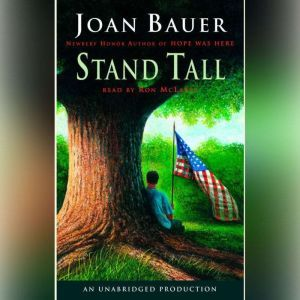 Stand Tall, Joan Bauer