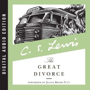 The Great Divorce, C. S. Lewis