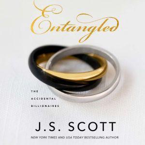 Entangled, J. S. Scott
