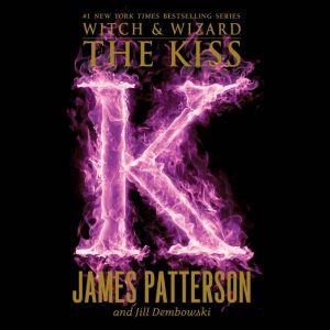 The Kiss, James Patterson