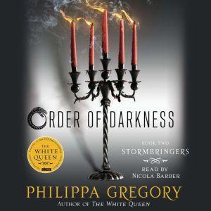 Stormbringers, Philippa Gregory