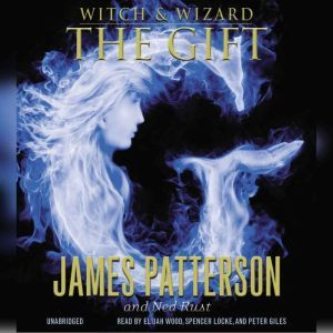 The Gift, James Patterson