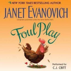 Foul Play, Janet Evanovich