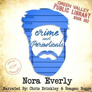 Crime and Periodicals, Smartypants Romance