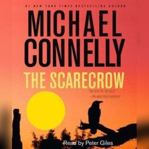 The Scarecrow, Michael Connelly
