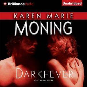 Darkfever, Karen Marie Moning