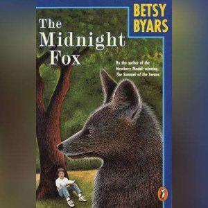 The Midnight Fox, Betsy Byars
