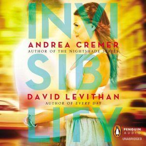 Invisibility, Andrea Cremer