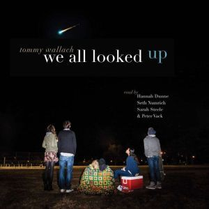 We All Looked Up, Tommy Wallach