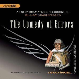 The Comedy of Errors, William Shakespeare