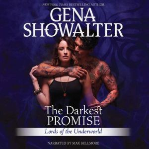 The Darkest Promise, Gena Showalter