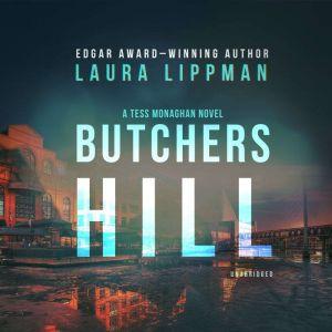 Butchers Hill, Laura Lippman