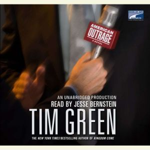 American Outrage, Tim Green