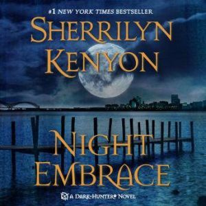 Night Embrace, Sherrilyn Kenyon