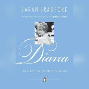 Diana, Sarah Bradford