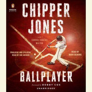 Ballplayer, Chipper Jones