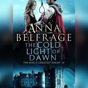 The Cold Light of Dawn, Anna Belfrage