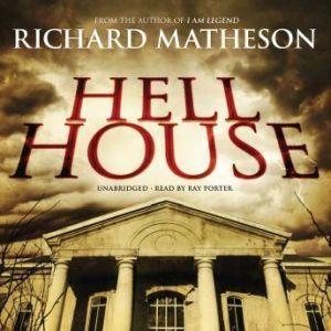 Hell House, Richard Matheson