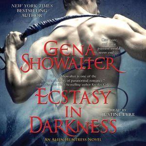 Ecstasy in Darkness, Gena Showalter