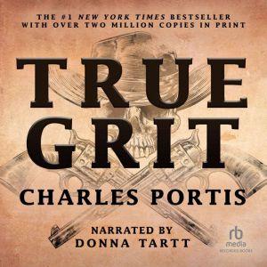 True Grit, Charles Portis